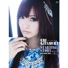 喜多村英梨/喜多村英梨 STARTING STORY LIVE TOUR 2013<セブンネット限定ブロマイド付き>(Blu-ray Disc)