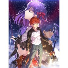 劇場版 「Fate/stay night [Heaven's Feel] I.presage flower」 <完全生産限定版>(Blu-ray Disc)