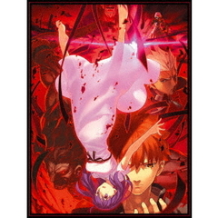 劇場版 「Fate/stay night [Heaven's Feel] II.lost butterfly」 <完全生産限定版>(Blu-ray Disc)