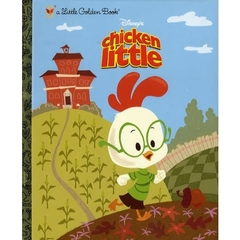 【洋書】Chicken Little