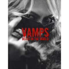 VAMPS BEAST IN THE WORLD