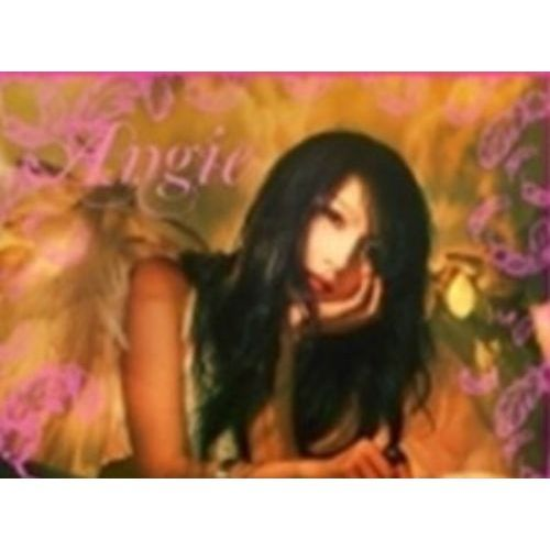 Angie Vol. 1 - G Gorilla Project (輸入盤)