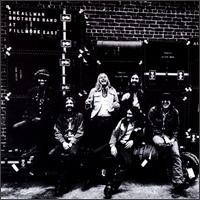 【輸入盤】ALLMAN BROTHERS BAND/LIVE AT THE FILLMORE EAST