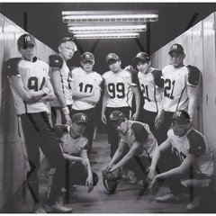 EXO/2ND ALBUM REPACKAGE : LOVE ME RIGHT(Korean Ver.韓国語)(輸入盤)
