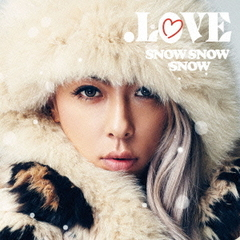.LOVE SNOW! SNOW! SNOW! J-POP BEST MIX!