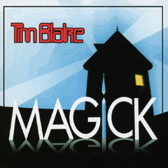 MAGICK (RE-MASTERED EDITION)