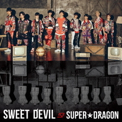 SWEET DEVIL(TYPE-B)