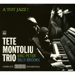 A Tot Jazz! Complete Concentric Recordings