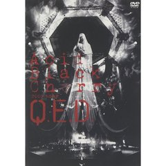 "Acid Black Cherry/2009 tour ""Q.E.D."""