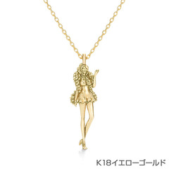 """ONE PIECE"" ロビン (『ONE PIECE FILM GOLD』 カジノ服) K18"