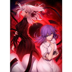 劇場版 「Fate/stay night [Heaven's Feel] II.lost butterfly」 <通常版>(Blu-ray Disc)