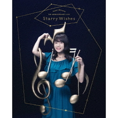 水瀬いのり/Inori Minase 5th ANNIVERSARY LIVE Starry Wishes(Blu-ray)