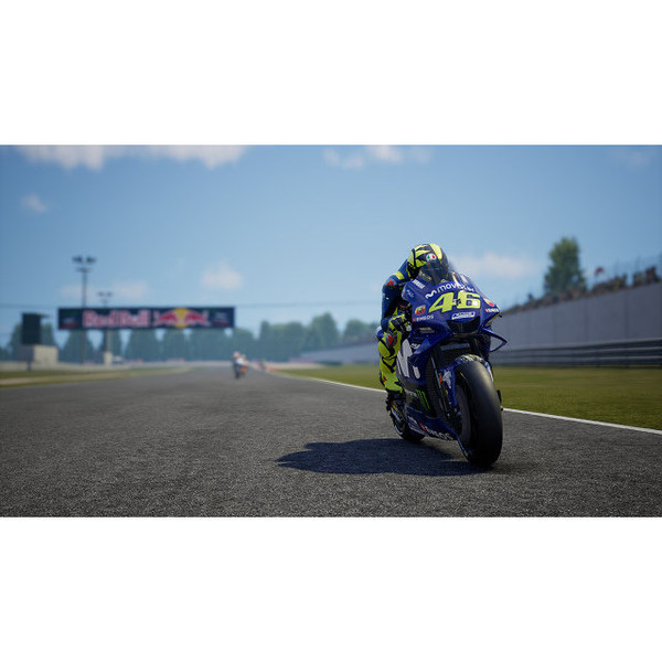 Nintendo Switch MotoGP 18