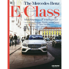 The Mercedes‐Benz E-Class