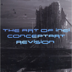 THE ART OF iNEi CONCEPTART REViSiON