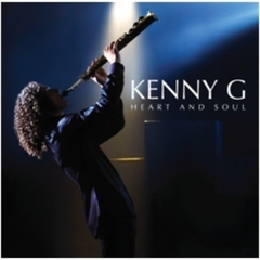 【輸入盤】KENNY G/HEART AND SOUL