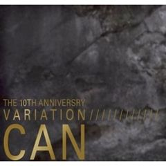 Can 7集 - The 10th Anniversary (輸入盤)