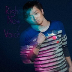 Right Now/Voice(LIVE盤)