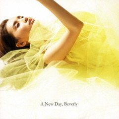 A New Day(DVD付)
