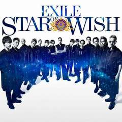 EXILE/STAR OF WISH(CD+DVD)(外付特典:EXILE B3サイズポスター)