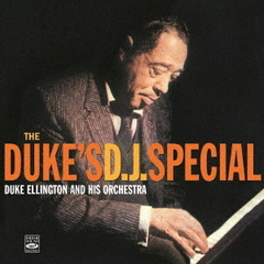 The Duke's D.J.Special
