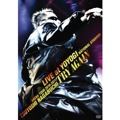 "ARENA TOUR 2010-2011 ""TRY AGAIN"" LIVE at YOYOGI NATIONAL STADIUM"