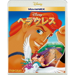 ヘラクレス MovieNEX(Blu-ray)