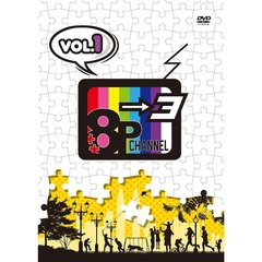 8P channel 3 Vol.1