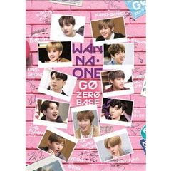 Wanna One/Wanna One Go:ZERO BASE(DVD)