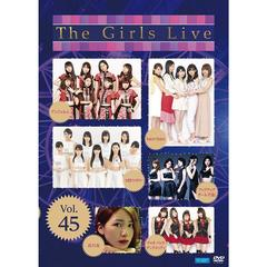 The Girls Live Vol.45(DVD)