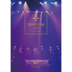 BTS (防弾少年団)/2017 BTS LIVE TRILOGY EPISODE III THE WINGS TOUR IN JAPAN ~SPECIAL EDITION~ at KYOCERA DOME 通常盤(Blu-ray Disc)