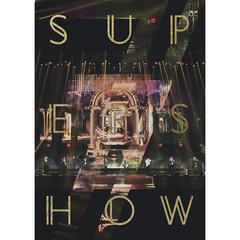 SUPER JUNIOR/SUPER JUNIOR WORLD TOUR SUPER SHOW7 IN JAPAN 初回生産限定版(Blu-ray Disc)