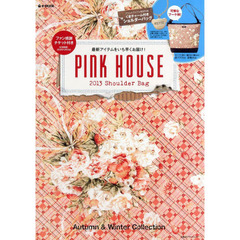 PINK HOUSE 2013Shoulder Bag