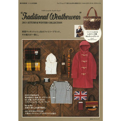 Traditional Weatherwear 2013AUTUMN & WINTER COLLECTION