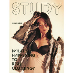 STUDY 7 LISACHRIS WHAT'S HAPPENING TO REAL CLOTHING?