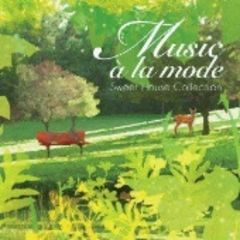 MUSIC A LA MODE ~SWEET HOUSE COLLECTION~(廉価盤)
