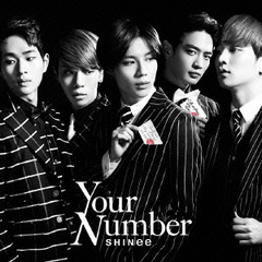 SHINee/Your Number