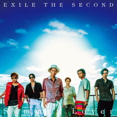 EXILE THE SECOND/Summer Lover(CD+DVD)