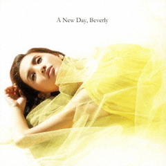A New Day(Blu-ray Disc付)