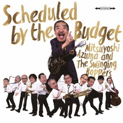 Scheduled by the Budget