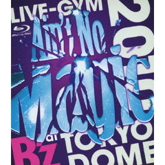 "B'z/B'z LIVE-GYM 2010 ""Ain't No Magic"" at TOKYO DOME(Blu-ray)"
