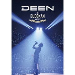 DEEN/DEEN at 武道館 ~20th Anniversary~ COMPLETE <完全生産限定版>(Blu-ray Disc)