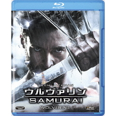 ウルヴァリン:SAMURAI(Blu-ray Disc)