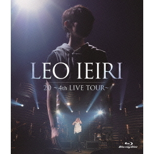 家入レオ/20 ~4th Live Tour~(Blu-ray Disc)