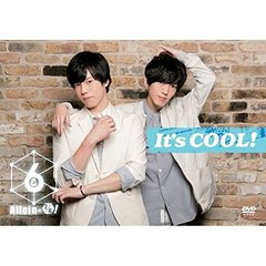 &6alleinの2/6 ! 「It's COOL !」