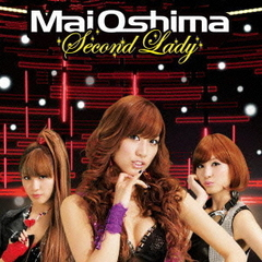 Second Lady(DVD(Music Video room edit)付)