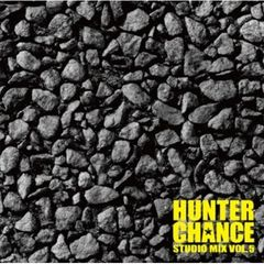 HUNTER CHANCE STUDIO MIX VOL.5