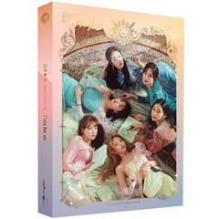 GFRIEND/2ND ALBUM : TIME FOR US (DAYTIME VER)(輸入盤)
