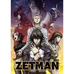 ZETMAN Vol.6(DVD)