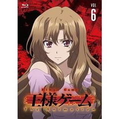 王様ゲーム The Animation Vol.6(Blu-ray Disc)